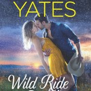 REVIEW: Wild Ride Cowboy by Maisey Yates