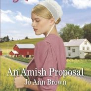 REVIEW: An Amish Proposal  by JoAnn brown