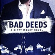Spotlight & Giveaway: Bad Deeds by Lisa Renee Jones