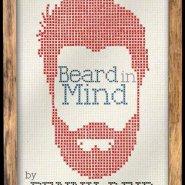 REVIEW: Beard in Mind by Penny Reid