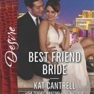 REVIEW: Best Friend Bride by Kat Cantrell