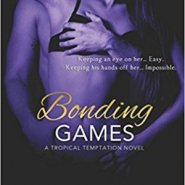 Spotlight & Giveaway: Bonding Games by Cathryn Fox