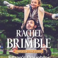 Spotlight & Giveaway: Ethan's Daughter by Rachel Brimble