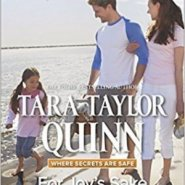 Spotlight & Giveaway: For Joy's Sake by Tara Taylor Quinn