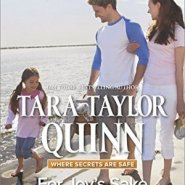 REVIEW: For Joy's Sake by Tara Taylor Quinn