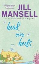 Spotlight & Giveaway: Head Over Heels by Jill Mansell