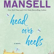 REVIEW: Head Over Heels by Jill Mansell