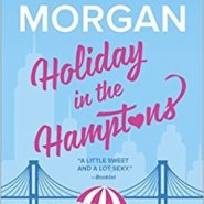 Spotlight & Giveaway: Holiday in the Hamptons by Sarah Morgan