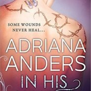 Spotlight & Giveaway: In His Hands by Adriana Anders