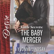 REVIEW: The Baby Merger by Yvonne Lindsay