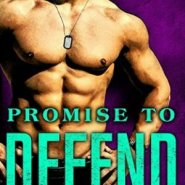 REVIEW: Promise to Defend by Diana Gardin