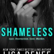 REVIEW: Shameless by Lisa Renee Jones