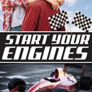 Spotlight & Giveaway: Start Your Engines by Jim Cangany