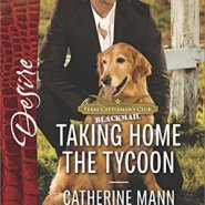 REVIEW: Taking Home the Tycoon by Catherine Mann