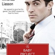 REVIEW: The Baby Project by Miranda Liasson