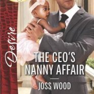REVIEW: The CEO's Nanny Affair by Joss Wood