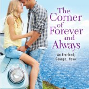 REVIEW: The Corner of Forever and Always by Lia Riley