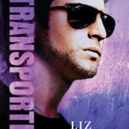 REVIEW: The Transporter by Liz Maverick