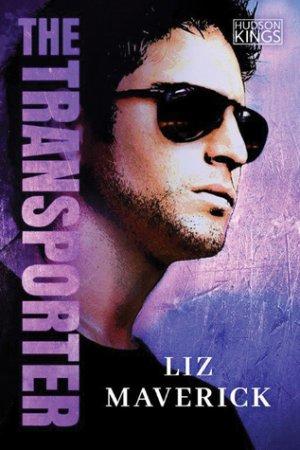 REVIEW: The Transporter by Liz Maverick | Harlequin Junkie