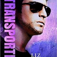 Spotlight & Giveaway: The Transporter by Liz Maverick