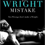 Spotlight & Giveaway: The Wright Mistake by K.A. Linde