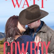 REVIEW: The Cowboy Rides Away by Jeannie Watt