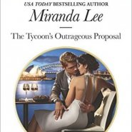 REVIEW: The Tycoons Outrageous Proposal by Miranda Lee
