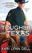 Spotlight & Giveaway: Tougher in Texas by Kari Lynn Dell