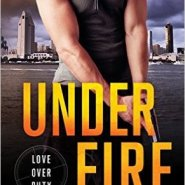 REVIEW: Under Fire by Scarlett Cole
