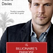 REVIEW: The Billionaire's Paradise by Victoria Davies