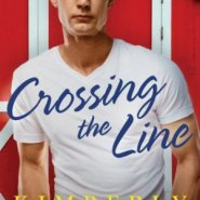 REVIEW: Crossing the Line by Kimberly Kincaid