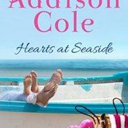 REVIEW: Hearts at Seaside by Addison Cole