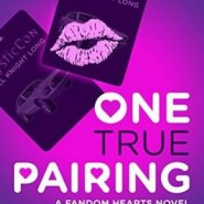 REVIEW: One True Pairing by Cathy Yardley