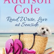 REVIEW: Read, Write, Love at Seaside by Addison Cole