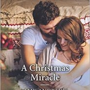 REVIEW: A Christmas Miracle by Amy Andrews