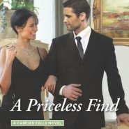 REVIEW: A Priceless Find  by Kate James