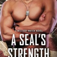 REVIEW: A Seal's Strength by JM Stewart