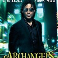 Spotlight & Giveaway: Archangel's Viper by Nalini Singh