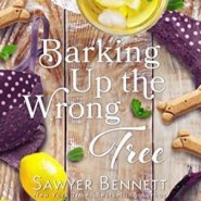 Spotlight & Giveaway: Barking Up the Wrong Tree by Juliette Poe