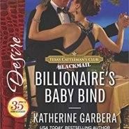 REVIEW: Billionaire's Baby Bind by Katherine Garbera