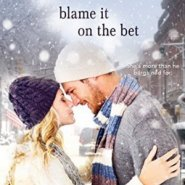 Spotlight & Giveaway: Blame it on the Bet by L.E. Rico