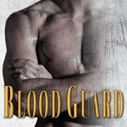 Spotlight & Giveaway: Blood Guard by Megan Erickson