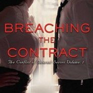 REVIEW: Breaching the Contract by Chantal Fernando
