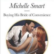 REVIEW: Buying his Bride of Convenience by Michelle Smart