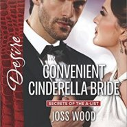 REVIEW: Convenient Cinderella Bride by Joss Wood