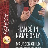 REVIEW: Fiancé in Name Only by Maureen Child
