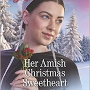 REVIEW: Her Amish Christmas Sweetheart by Rebecca Kertz