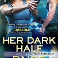 Spotlight & Giveaway: Her Dark Half by Paige Tyler
