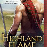 Spotlight & Giveaway: Highland Flame by Mary Wine