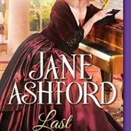 Spotlight & Giveaway: Last Gentleman Standing by Jane Ashford